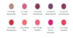 Sothys Make-Up Lips: Полупрозрачная губная помада с интенсивным увлажняющим действием (Rouge Doux Sothys Sheer Lipstick)