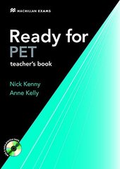 New Ready for PET (2007 Ed) TB