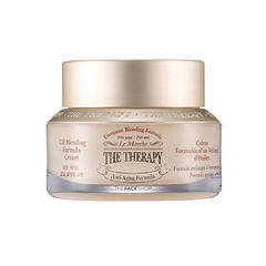 Крем THE FACE SHOP The Therapy Royal Made Oil Blending Cream 50ml