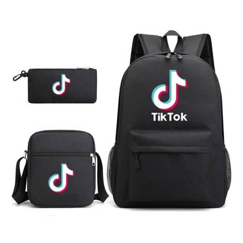 Сумки и рюкзаки Школьный рюкзак с принтом TikTok (набор 3 в 1) shkolnyy-ryukzak-s-printom-tiktok-nabor.jpg