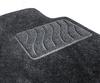 Ворсовые коврики LUX для VW TOUAREG-II