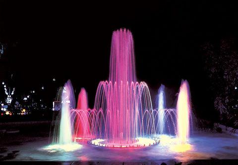 Фонтанный комплект Fountain System C237