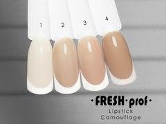 Гель-лак Fresh Prof 10 мл Lip Stick Comouflage 01