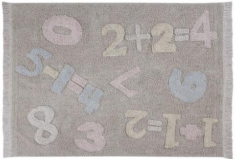 Ковер Lorena Canals Baby Numbers (120 x 160)