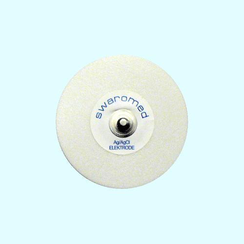 Электрод  ЭКГ 50мм, одноразовый,  REF4019, Swaromed