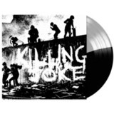 Killing Joke / Killing Joke (Coloured Vinyl)(LP)