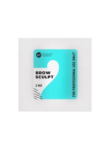 Состав #2 для ДУ бровей 2мл SEXY BROW PERM Innovator Cosmetics