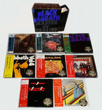 Комплект / Black Sabbath (9 Mini LP SHM-CD + DVD + Box)