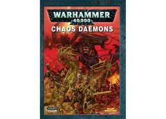 Codex: Chaos Daemons (5 редакция)