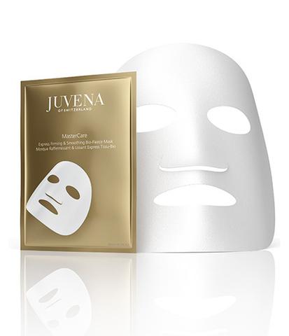 Маска для лица мгновенного действия / Juvena Express Firming & Smoothing Bio-Fleece Mask