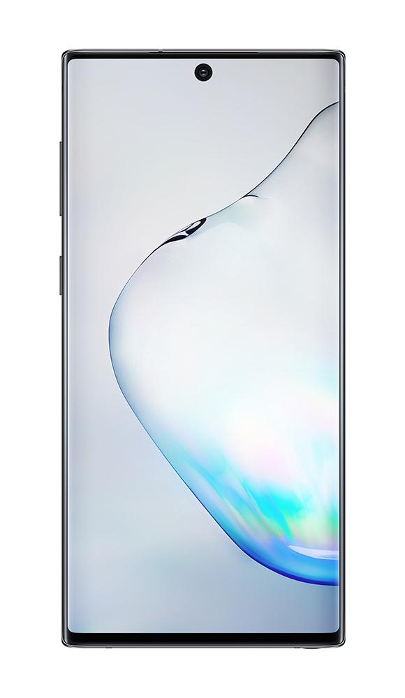 Note 10 Samsung Galaxy Note 10 8/256GB Черный black1.jpg