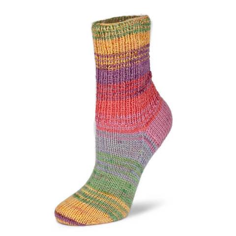 Носочная пряжа Rellana Flotte Socke Merino Bamboo Emotion