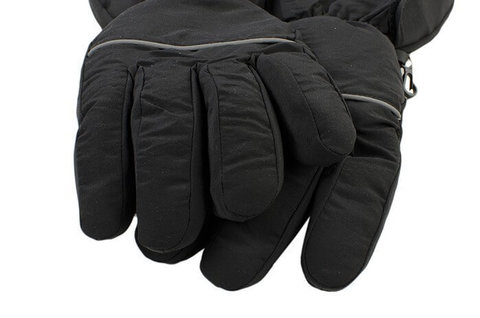 Перчатки с подогревом RedLaika RL-P-02 (Akk) черные