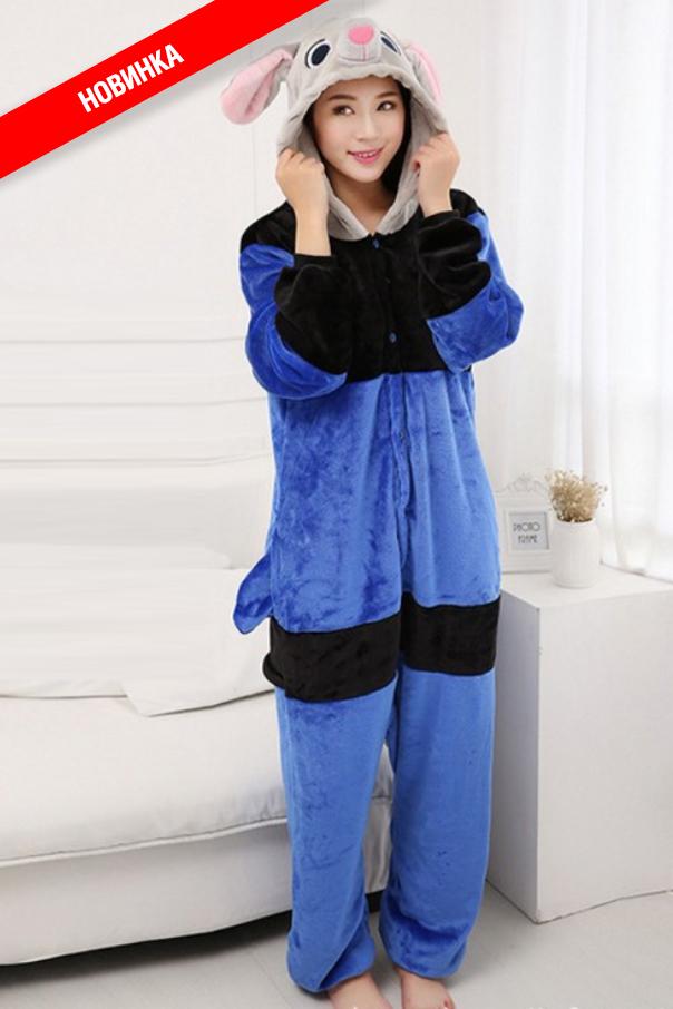 Пижамы кигуруми Джуди (Зверополис) Джуди.jpg