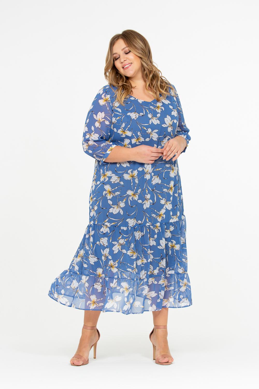 Платья Платье Нарцисс из шифона 518114 9d41b28605aa3ec0cc785d19847bc9fe.jpg