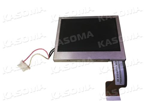 Монитор 3.5 для Dors 1200