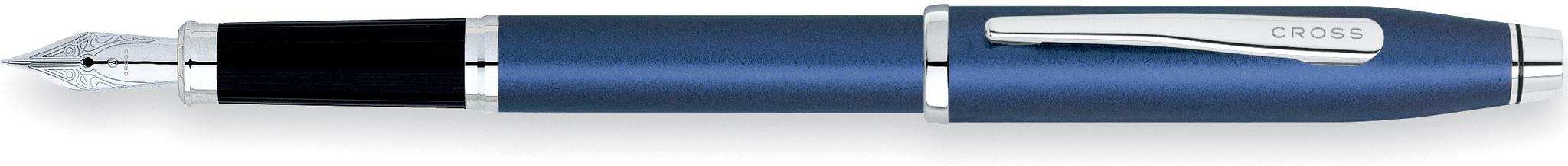 Cross Century II , Blue CT (419-24BS)