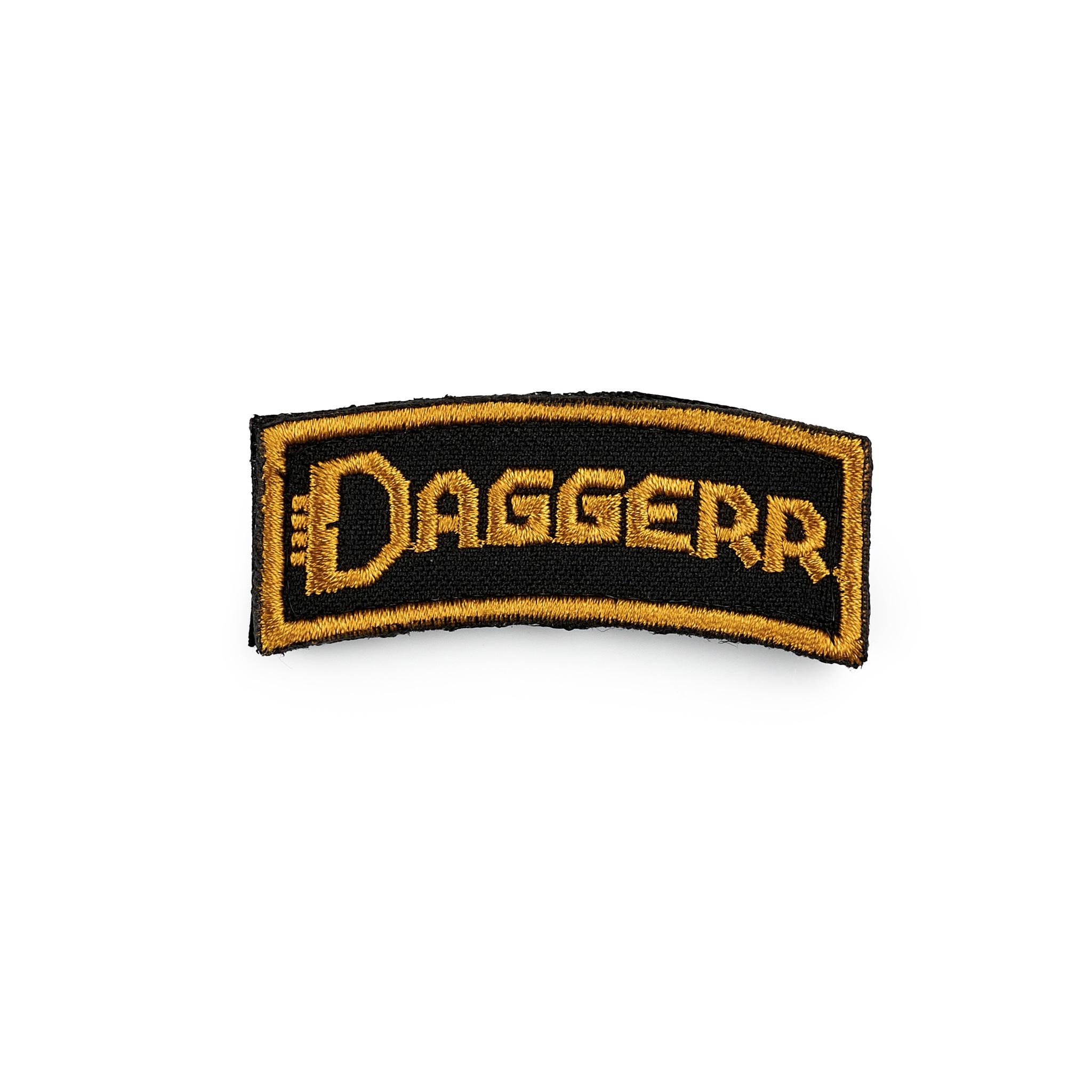 Патч DAGGERR