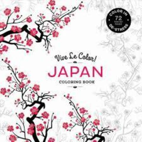 Vive Le Color-Japan