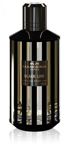 Mancera BLACK LINE