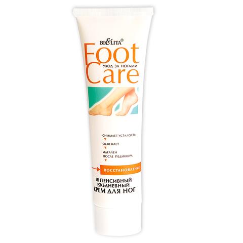Интенсивный ежедневный крем для ног , 100 мл ( Foot Care )