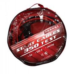 Купить Пусковые провода AURORA START CABLES 350 TEST от производителя, недорого и с доставкой.
