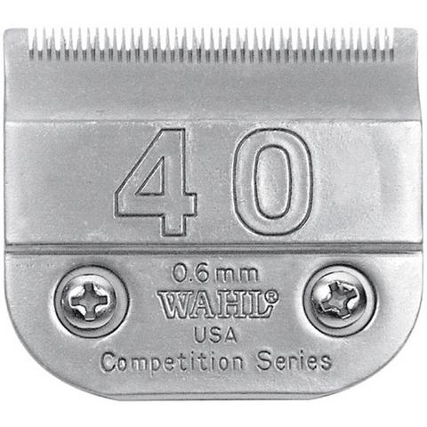Нож для машинок Wahl 0,6 мм стандарт А5