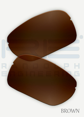 Линзы XLW Edge 72 мм для оправы Ranger