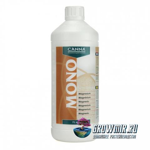 CANNA MONO Mg 7% 1л
