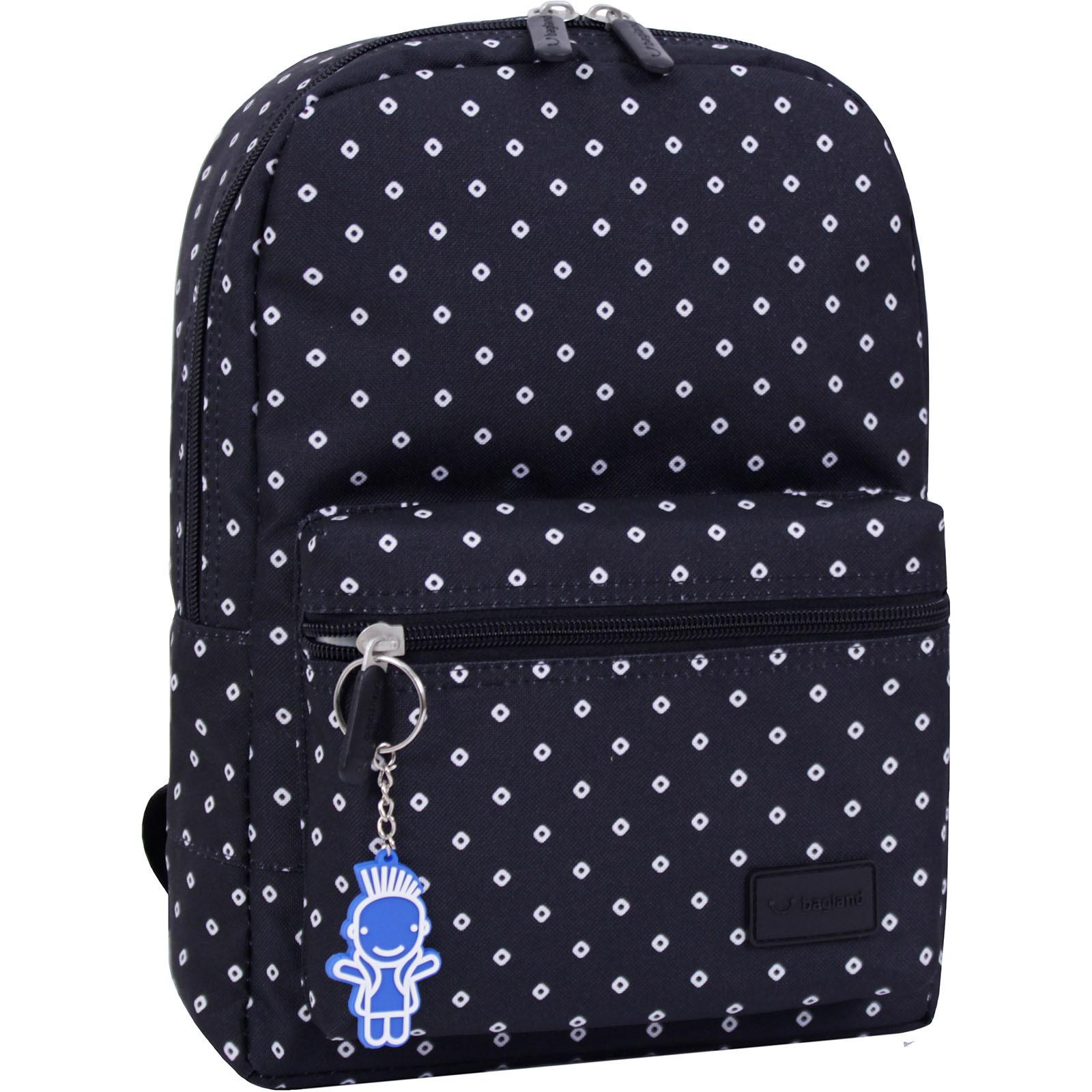 Молодежные рюкзаки Рюкзак Bagland Молодежный mini 8 л. сублимация 462 (00508664) IMG_3768_суб.462_.JPG