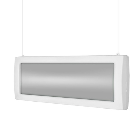 Основа для двустороннего светового табло Молния-2-24