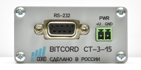 Bitcord CT-3-15 KIT, GSM/GPRS модем