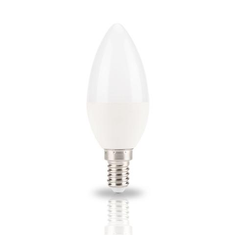 Светодиодная лампа LED Oubo 7W E14 8000K