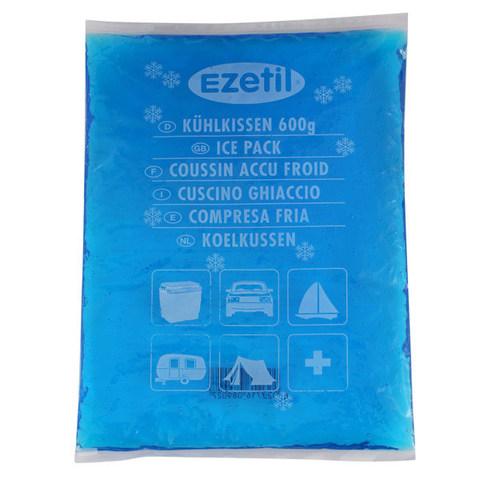 Аккумулятор холода и тепла Ezetil Soft Ice Pack (600 гр.)