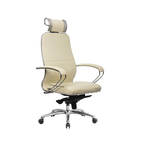 SAMURAI KL-2.04 Кресло руководителя (Метта)