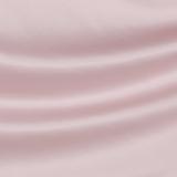 Шёлковый атлас с эластаном розового цвета