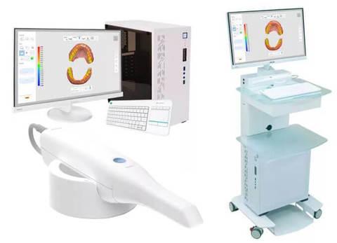 3D-сканер Medit Identica I500