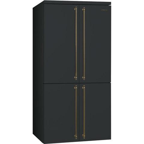 Холодильник side-by-side Smeg FQ60CAO5