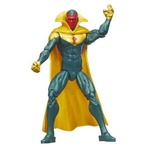 Вижен - Marvel's Vision