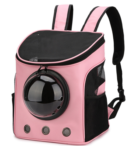 Рюкзак для животных - Астронавт
