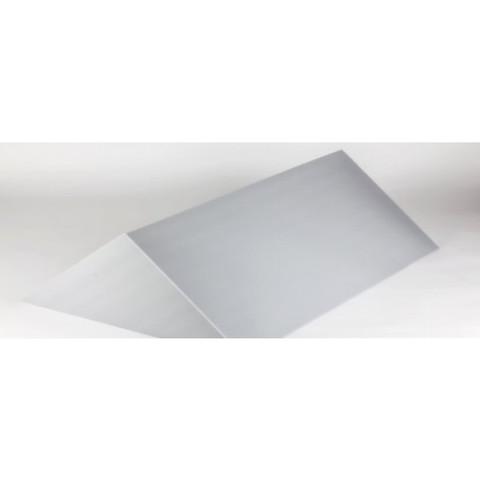 Басловушка ECHOTON FIREPROOF 100x25x25cm   из материала  меламин   серый