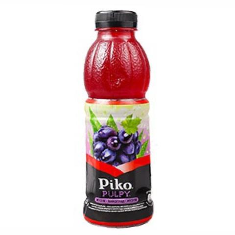 Напиток PIKO Pulpy Виноград 1 л пл/б КАЗАХСТАН