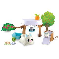 Игровой набор РобоКролик Банни с малышами Learning Resources