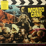 Soundtrack / Riz Ortolani, Nino Oliviero: Mondo Cane (Limited Edition)(2LP)