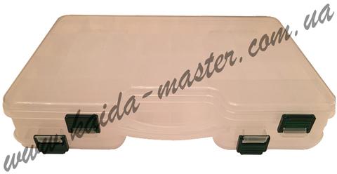 Коробка для наживки ZX-007