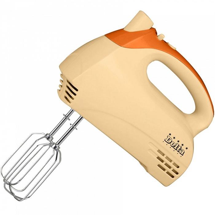 Миксер электрический DELTA DL-5035