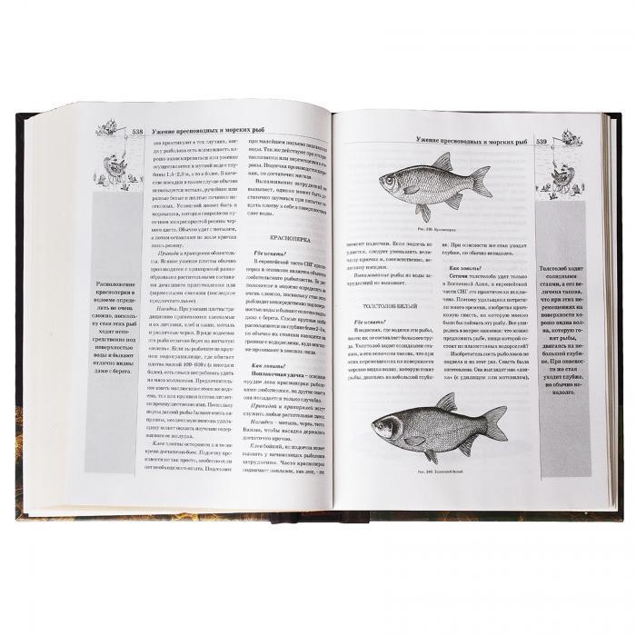 «Клевая рыбалка»