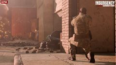 Insurgency: Sandstorm Стандартное издание (Xbox, русские субтитры)