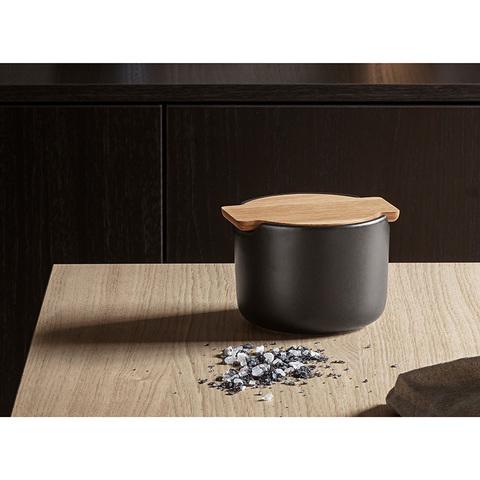 Емкость для хранения Nordic Kitchen с крышкой