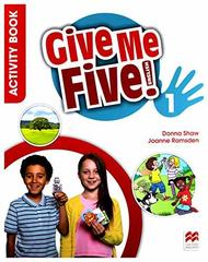 Give Me Five! 1 AB